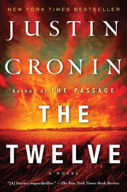 The Twelve (Passage Trilogy Series #2)