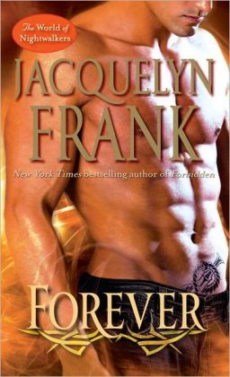 Forever (World of Nightwalkers Series #2)