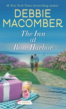 The Inn at Rose Harbor (Rose Harbor Series #1)