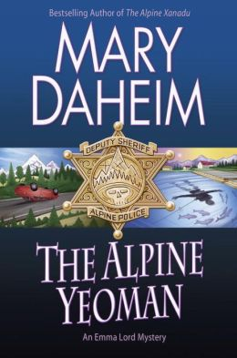 The Alpine Yeoman (Emma Lord Series #24)