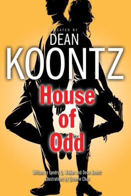 House of Odd (Odd Thomas Graphic Novel Series #3)