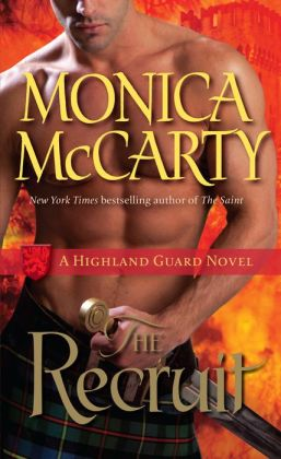 The Recruit (Highland Guard Series #6)