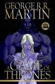 Book Cover Image. Title: A Game of Thrones:  Comic Book, Issue 3, Author: George R. R. Martin