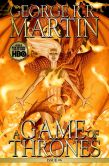 Book Cover Image. Title: A Game of Thrones:  Comic Book, Issue 6, Author: George R. R. Martin