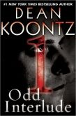 Book Cover Image. Title: Odd Interlude #1 (Novella), Author: Dean Koontz