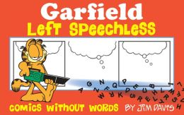 Garfield Left Speechless