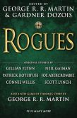 Book Cover Image. Title: Rogues, Author: George R. R. Martin