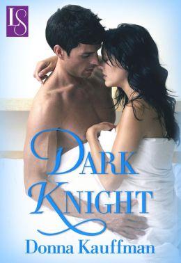 Dark Knight: A Loveswept Classic Romance