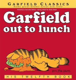 Garfield Out to Lunch