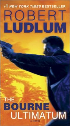 The Bourne Ultimatum (Bourne Series #3)