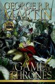 Book Cover Image. Title: A Game of Thrones:  Comic Book, Issue 10, Author: George R. R. Martin