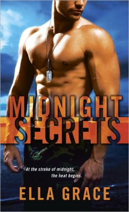 Midnight Secrets: The Wildefire Series