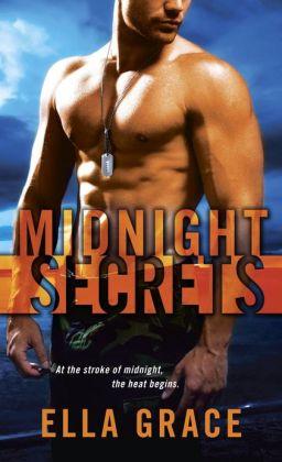 Midnight Secrets (Wildefire Series #1)