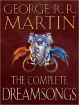 Book Cover Image. Title: Dreamsongs 2-Book Bundle:  Dreamsongs Volumes I and II, Author: George R. R. Martin