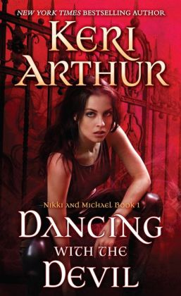 Dancing with the Devil (Nikki and Michael Series #1)