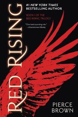 Red Rising (Red Rising Series #1)