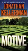 Book Cover Image. Title: Motive (Alex Delaware Series #30), Author: Jonathan Kellerman