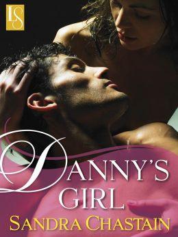 Danny's Girl: A Loveswept Contemporary Classic Romanc