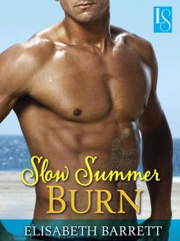 Slow Summer Burn: A Loveswept Contemporary Romance