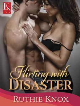 Flirting with Disaster: Camelot Series