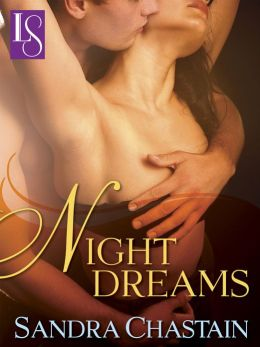 Night Dreams: A Loveswept Contemporary Classic Romanc