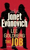 Book Cover Image. Title: The Job:  A Fox and O'Hare Novel, Author: Janet Evanovich