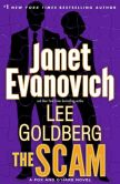 Book Cover Image. Title: The Scam:  A Fox and O'Hare Novel, Author: Janet Evanovich