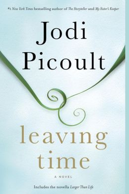 Leaving Time: A Novel