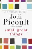 Book Cover Image. Title: Small Great Things, Author: Jodi Picoult
