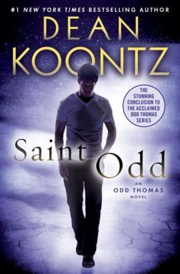 Saint Odd (Odd Thomas Series #7)
