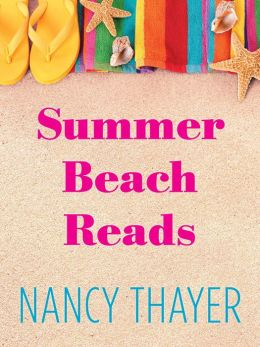 Summer Beach Reads 5-Book Bundle: Beachcombers, Heat Wave, Moon Shell Beach, Summer House, Summer Breeze