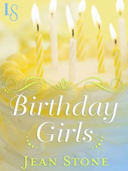 Birthday Girls: A Loveswept Contemporary Classic Romance