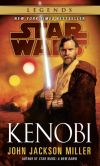 Book Cover Image. Title: Kenobi:  Star Wars, Author: John Jackson Miller