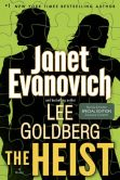 Book Cover Image. Title: The Heist (B&N Exclusive Edition), Author: Janet Evanovich