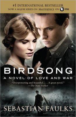 Birdsong (Movie Tie-in Edition)