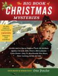 Book Cover Image. Title: The Big Book of Christmas Mysteries, Author: Otto Penzler