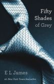 Book Cover Image. Title: Fifty Shades of Grey (Fifty Shades Trilogy #1), Author: E L James