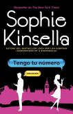 Book Cover Image. Title: Tengo tu n�mero (I've Got Your Number), Author: Sophie Kinsella