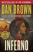 Book Cover Image. Title: Inferno:  En espanol, Author: Dan Brown