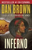Book Cover Image. Title: Inferno (en espa�ol), Author: Dan Brown