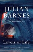 Book Cover Image. Title: Levels of Life, Author: Julian Barnes