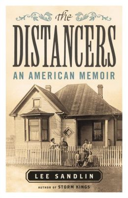 The Distancers: An American Memoir