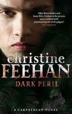 Dark Peril (Dark Series #21)