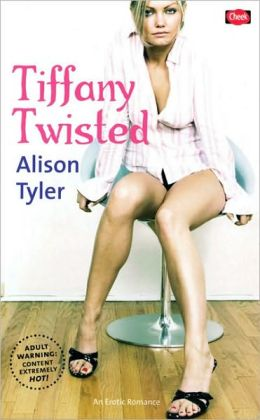Tiffany Twisted