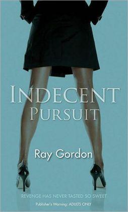 Indecent Pursuit (Nexus Series)