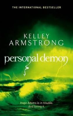 Personal Demon (Women of the Otherworld Series #8)
