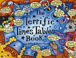 The Terrific Times Tables