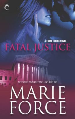Fatal Justice (Fatal Series #2)
