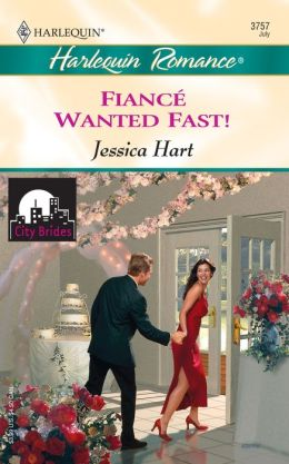 Finace Wanted Fast! (Harlequin Romance #3757)