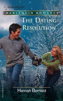 The Dating Resolution (Harlequin Romance #3829)